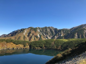 Tateyama - hard to pass by